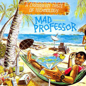 A Caribbean Taste Of Technology (CD)