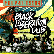 Black Liberation Dub (CD)