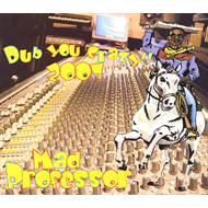 Dub You Crazy 2007 (CD)