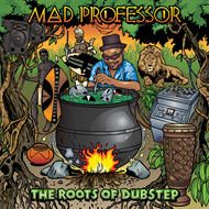 Roots Of Dubstep (CD)