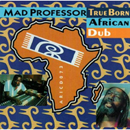 True Born African Dub (CD)
