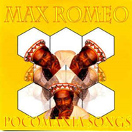 Pocomania Songs (CD)