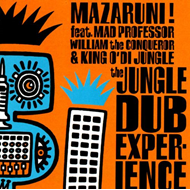 Jungle Dub Experience (CD)