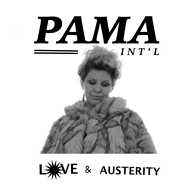 Love & Austerity (CD)