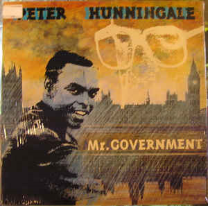 Mr. Government (CD)
