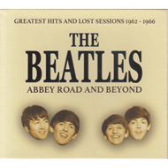 Abbey Road And Beyond: Greatest Hits And Lost Sessions 1962-1966 (6CD)