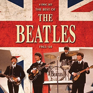 The Best Of The Beatles 1962-64 (4CD)