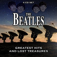 Greatest Hits And Lost Treasures 1962-65 (4CD)