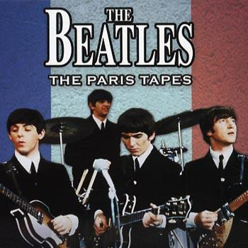 Greatest Hits In Concert - The Paris Tape (CD)