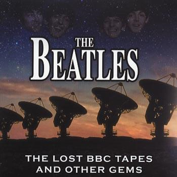 The Lost Bbc Tapes And Other Gems (CD)