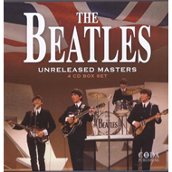 Unreleased Masters (4CD)