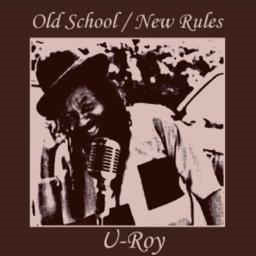 Old School / New Rules (CD)