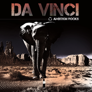 Ambition Rocks (CD)