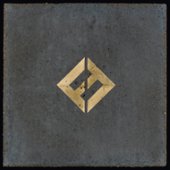 Concrete And Gold (CD)