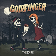 The Knife (CD)