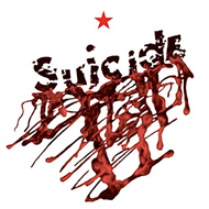 Suicide (Remastered) (CD)