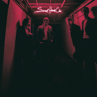 Sacred Hearts Club (CD)