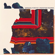 Painted Ruins (CD)