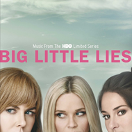 Produktbilde for Big Little Lies -Music From The HBO Limited Series (USA-import) (CD)