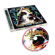 Hysteria - 30th Anniversary Edition(Remastered) (CD)