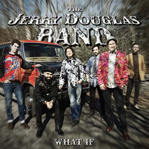 What If (CD)