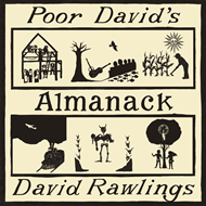 Poor David's Almanac (CD)