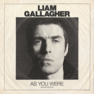 As You Were - Deluxe Edition (CD)