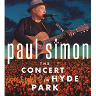 The Concert In Hyde Park (2CD + Blu-ray)