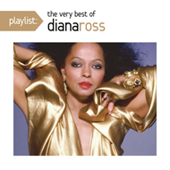 Playlist: The Very Best Of Diana Ross (CD)