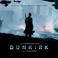 Dunkirk - Original Motion Picture Soundtrack (CD)