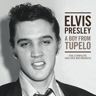 A Boy From Tupelo - The Complete 1953-1955 Recordings (3CD)