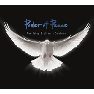 Power Of Peace (CD)