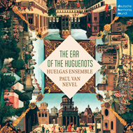 The Ear Of The Huguenots (CD)