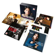 Joshua Bell - The Classical Collection (CD)