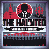 Produktbilde for Strength In Numbers (CD)