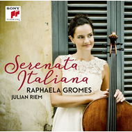 Serenata (CD)