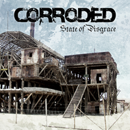 State Of Disgrace (CD)