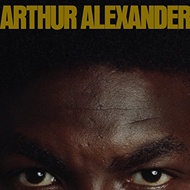Produktbilde for Arthur Alexander (CD)