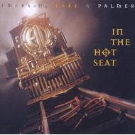 In The Hot Seat - Deluxe Edition (2CD)