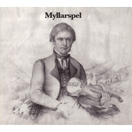 Myllarspel (CD)