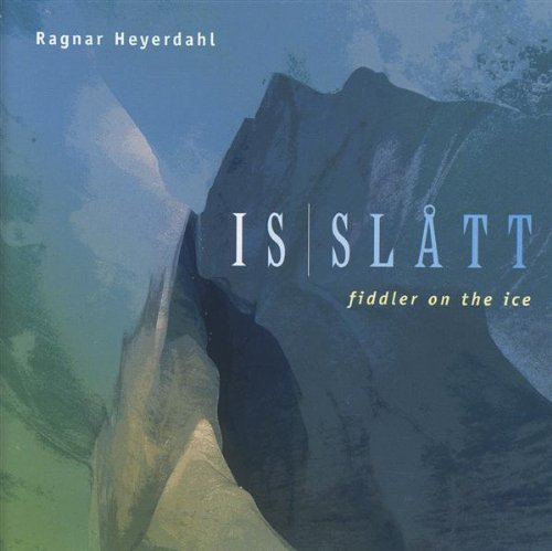 Is-Slått (CD)