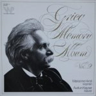 Grieg Songs (CD)
