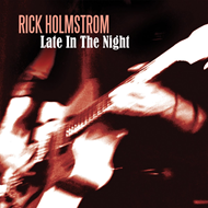 Late In The Night (CD)