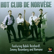 Hot Shots (CD)