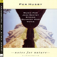 Notes For Nature (CD)