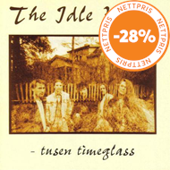 Produktbilde for Tusen Timeglass (CD)