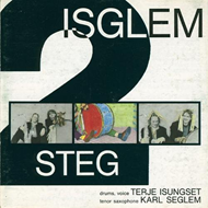 To Steg (CD)