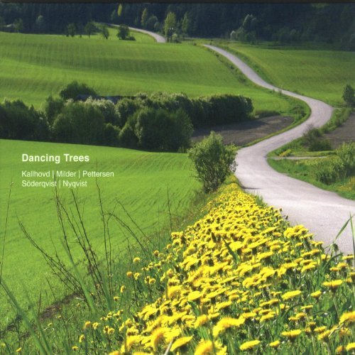 Dancing Trees (CD)
