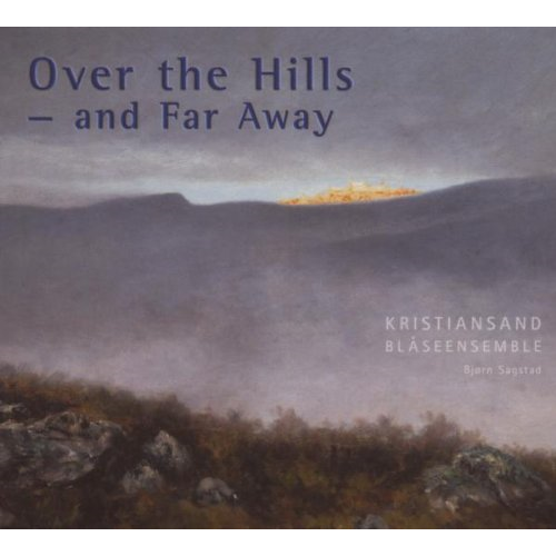 Over The Hills And Far Away (SACD)