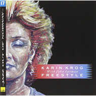 Freestyle (CD)
